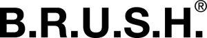 B.R.U.S.H. logo